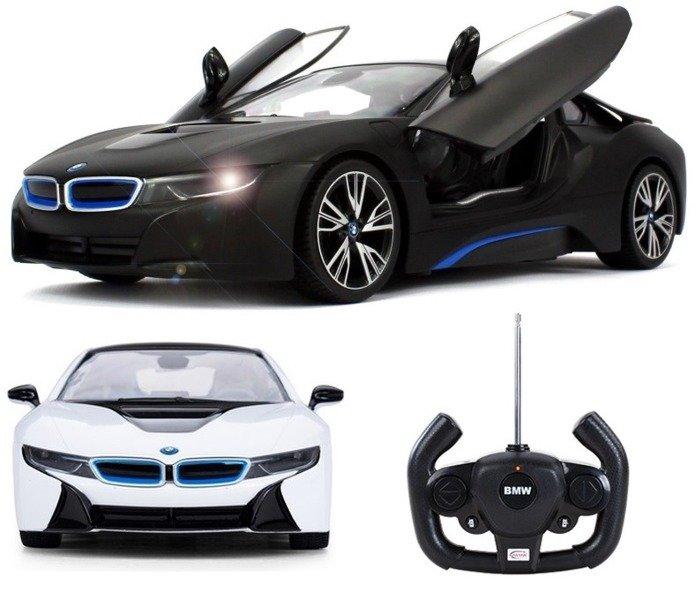 Bmw I8 1 14 Rastar Zabawki Samochody I Samoloty Zabawki